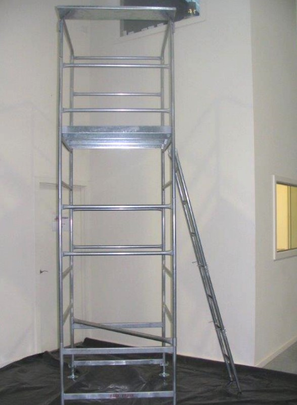Adelaide Scaffolding & Access Equipment Hire